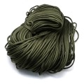 Paracord zsinór-15 (4-5 mm/1 m) - khaki
